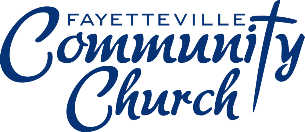 logo for Fayetteville Community Church