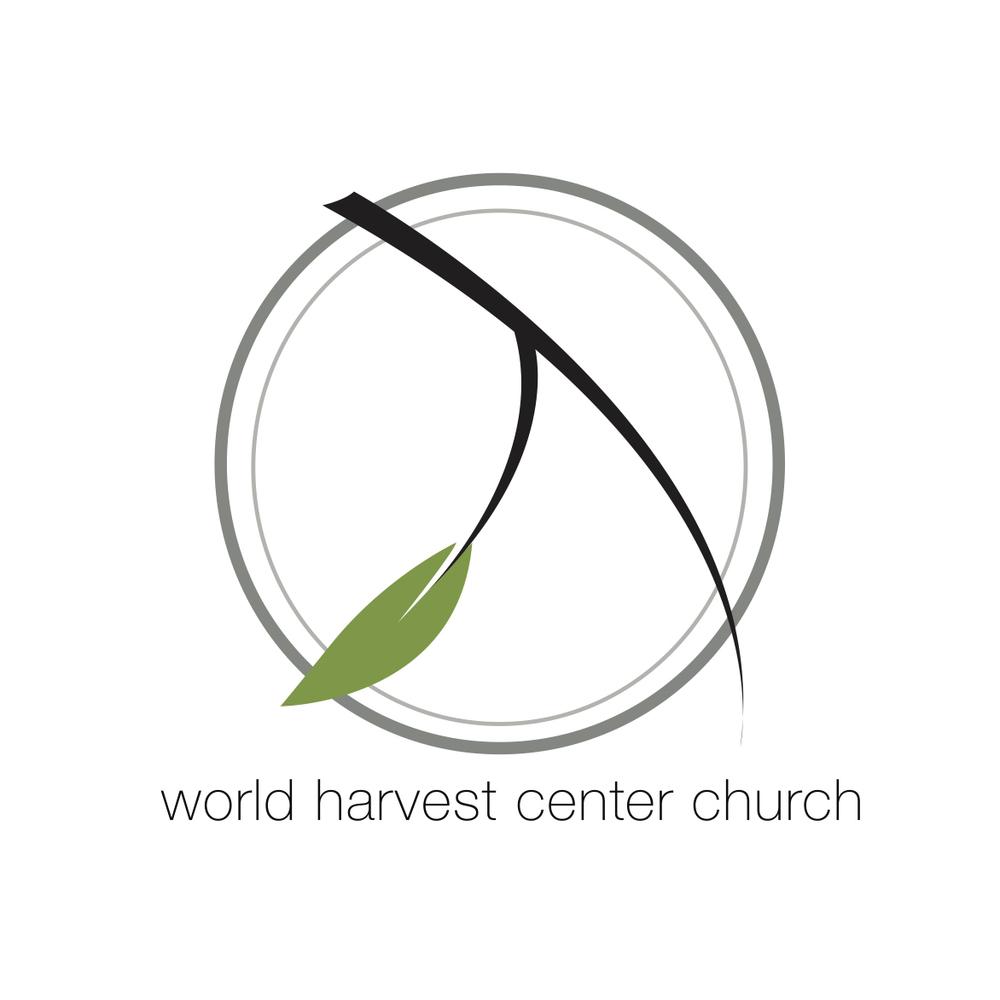 logo for World Harvest Center