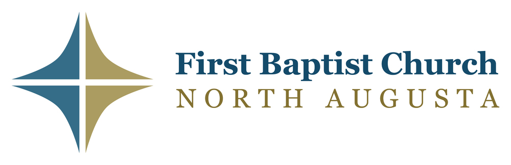 logo for First Baptist Church North Augusta