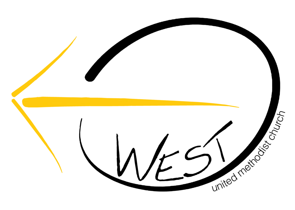 logo for West UMC