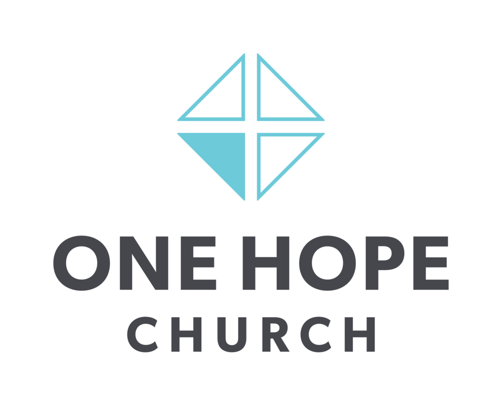 logo for One Hope Church