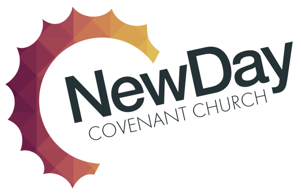 logo for NewDay Covenant Church