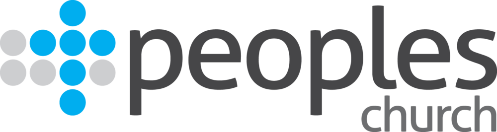 logo for Peoples Church Hamilton