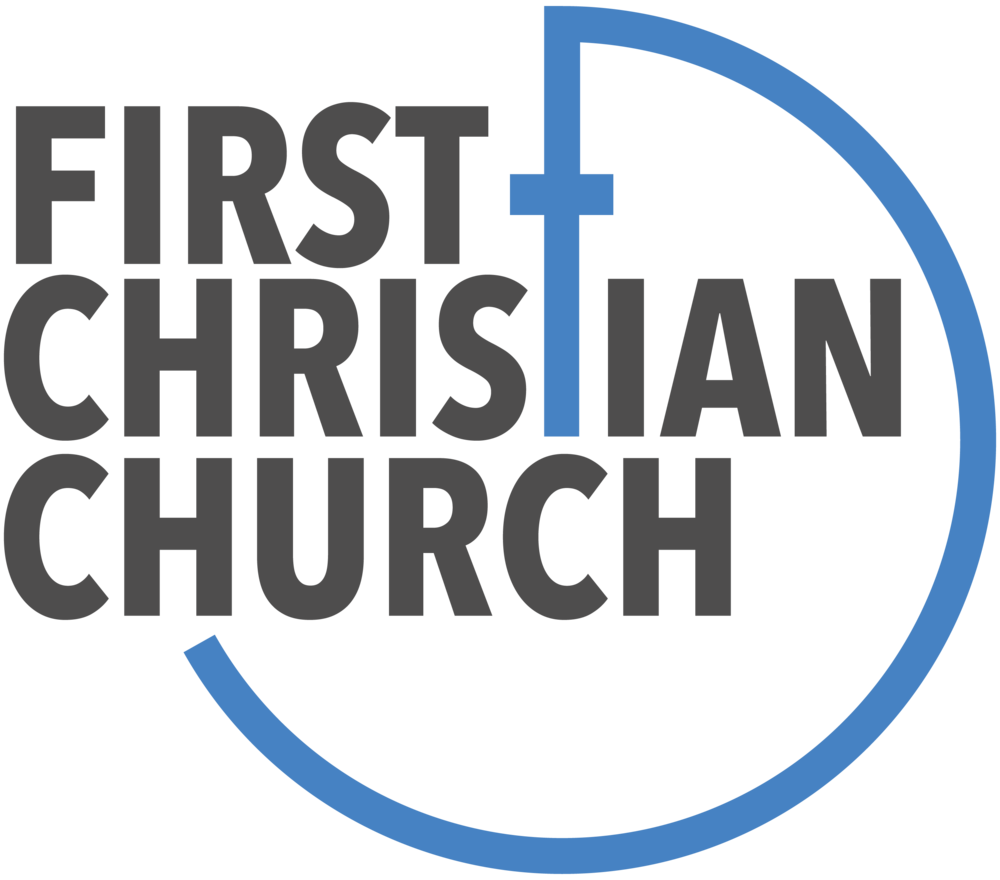 logo for First Christian Church Dyersburg