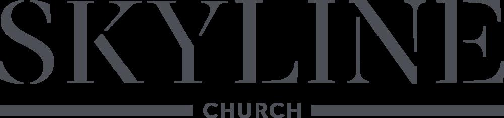 logo for Skyline Church
