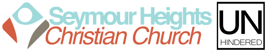 logo for Seymour Heights Christian Church