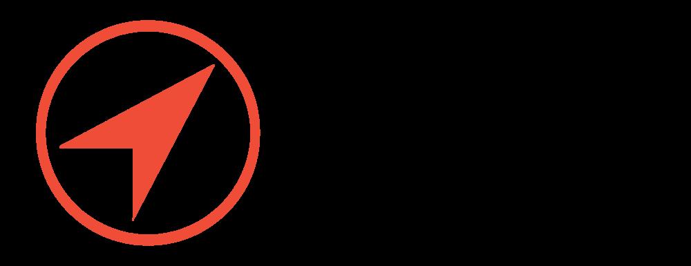 logo for True North Church