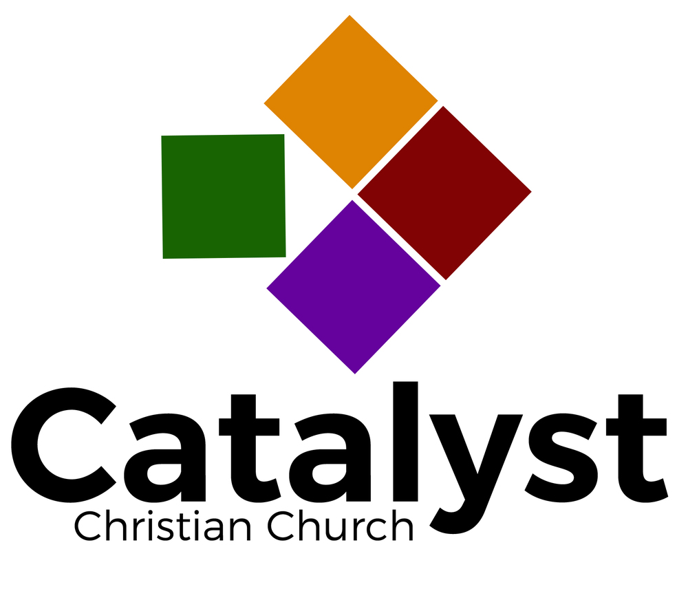 logo for Catalyst Christian Church
