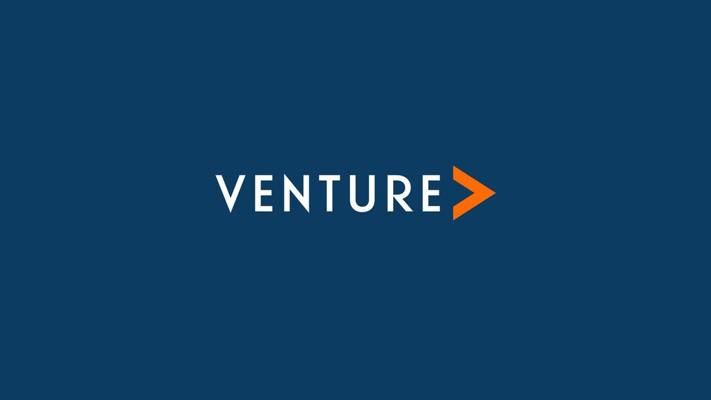 logo for Venture Church
