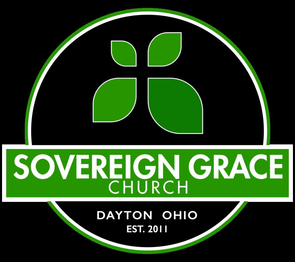 logo for Sovereign Grace Church Dayton