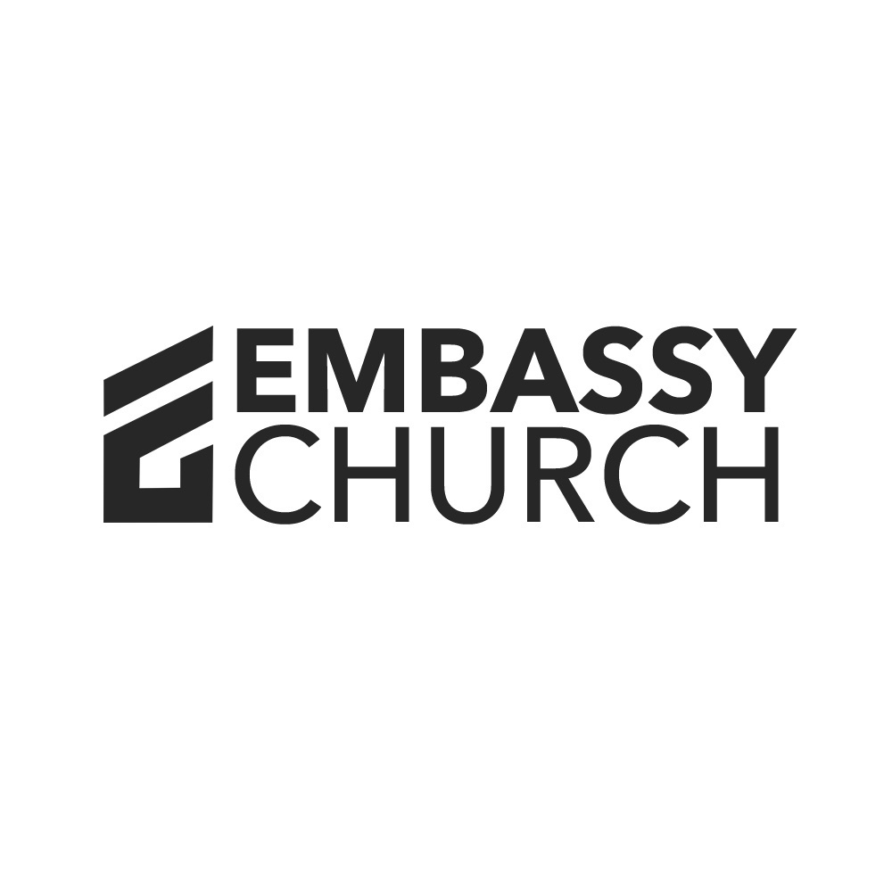 logo for Embassy International Worship Center