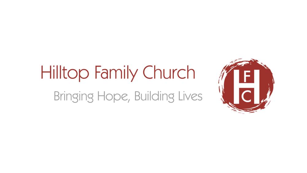 logo for Hilltop Family Church