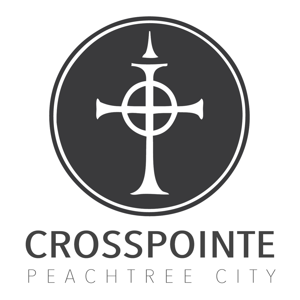 logo for CrossPointe Church Peachtree City
