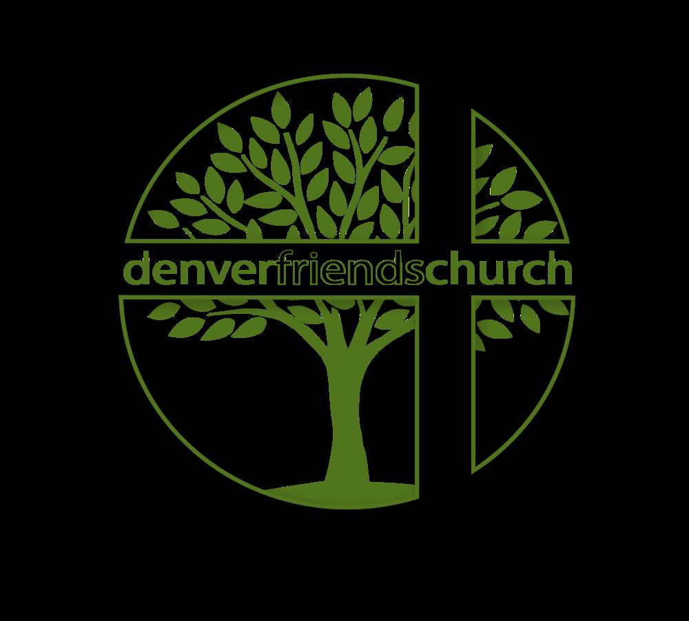 logo for Denver Friends Church