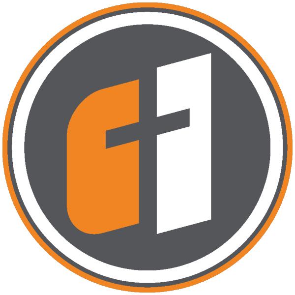 logo for Agape Church