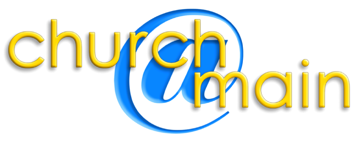 logo for Church@Main