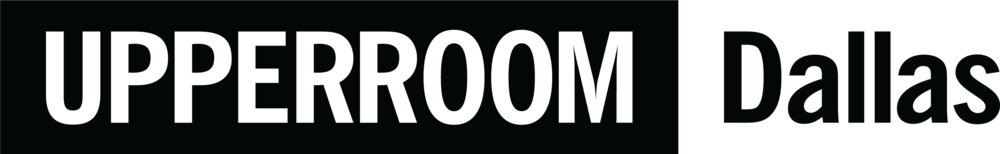 logo for UPPERROOM Dallas
