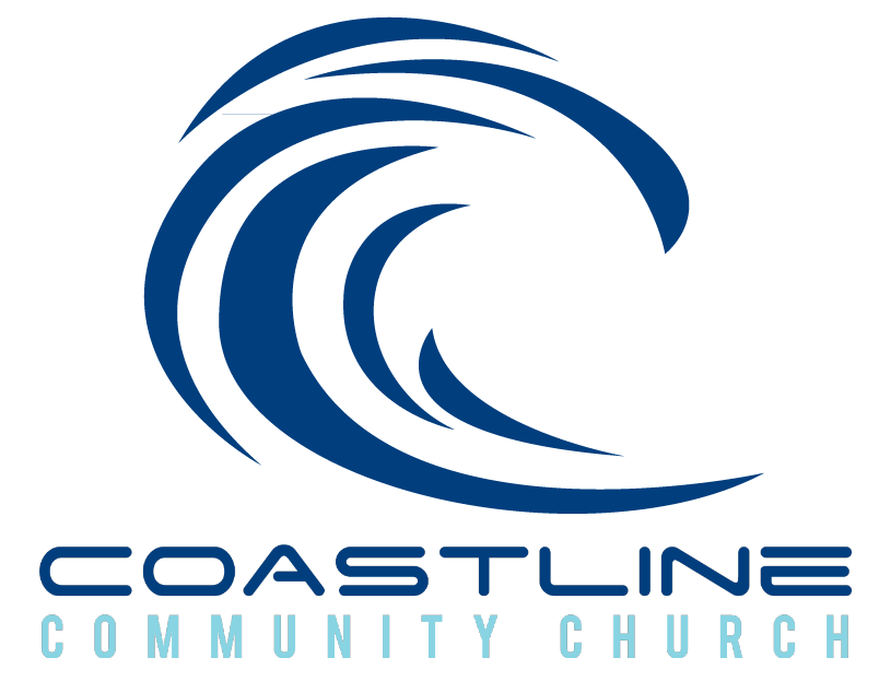 logo for Coastline Community Church
